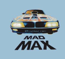 MAD MAX by MutoidBoy