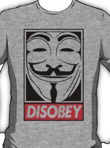 Dis-obey T-Shirt