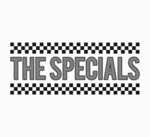 The Specials by Bellwood72