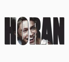 "T-Shirt ""HORAN"" by paynemyheart"