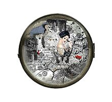 I: Life through a Porthole  by Zita