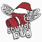 Shutter Bug Xmas by digihill