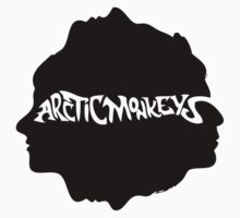 "Arctic Monkeys ""Humburg"" Black by DelightedPeople"
