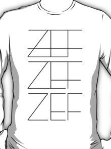 ZEF T-Shirt
