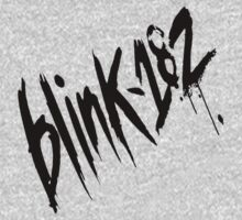 Blink - 182 by riederer