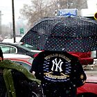 New York Yankess by Mark Jackson