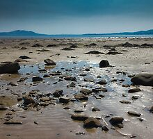 Buncrana Beach, Co Donegal by Sparrowhawk82