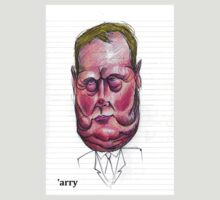 'Arry by Iddoggy
