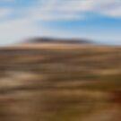 Landscape by Benedikt Amrhein