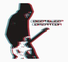Deep Sleep Operator Singer by TheElectricLair