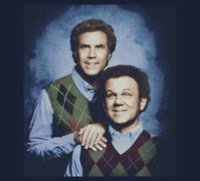 Step Brothers by plantmasta89
