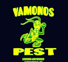 vamonos pest cover. by RussellK99