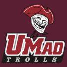 UMad Trolls by D4N13L