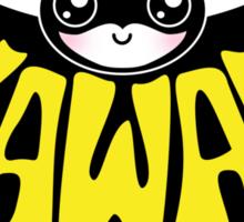Kawaiiman Sticker