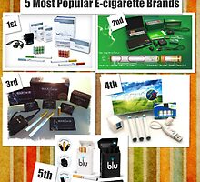 Healthy Living With Ecigs by gwendolynevans1