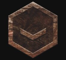 Starcraft Wood League - Reclaimed Wood by SCshirts