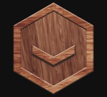 Starcraft Wood League - Poplar by SCshirts