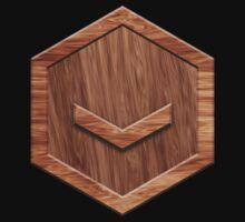 Starcraft Wood League - Poplar by SCshirts