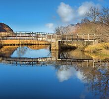 Scottish reflections. by Dave Hare
