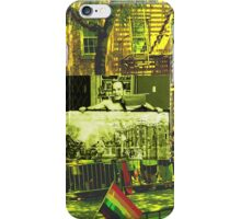 Tale of Two Cities, The Ridiculous Theatrical Co., NYC, NY iPhone Case/Skin