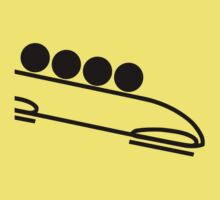 Bobsleigh Icon by cadellin
