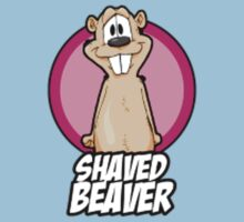 Shaved Beaver by Houndsoul