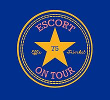Escort On Tour by amanoxford