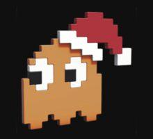 Santa Ghost by plantmasta89
