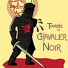 Le Chavalier Noir by the50ftsnail