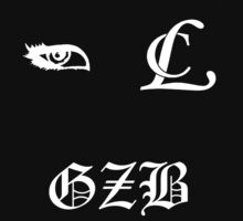 "CL ""GZB"" Shirt, Ver 1 by etherealcure"