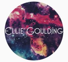 Ellie Goulding  by sarahx1117