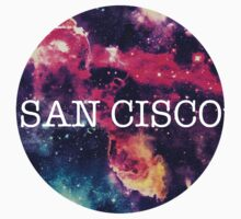 San Cisco by sarahx1117