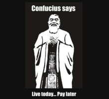 Confucius 4 by odb9088