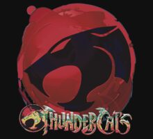 thundercats in the blood by colioni