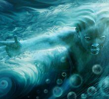 Aqua by Cliff Vestergaard