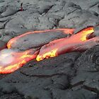 Lava by Ann Warrenton
