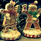 A Gingerbread's Christmas by Evita