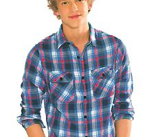 Cody Simpson by vincepro76