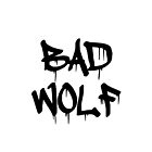 Bad Wolf-Simple by AFenn91