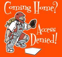 Access Denied, orange2 by gotmoxy