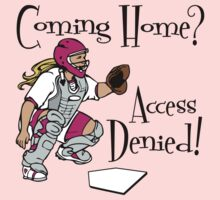 Access Denied, pink by gotmoxy