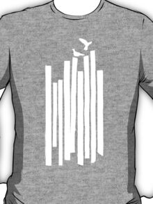 On the Fence T-Shirt