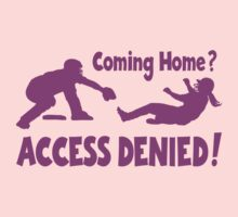 Access Denied2 , pink by gotmoxy