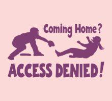 Access Denied2 , pink by gotmoxy