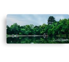 Buchan Country Park Canvas Print
