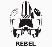 REBEL by lingus