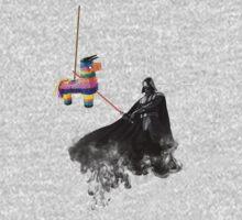 Vader Pinata by Richie91