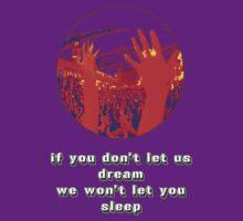 Dream by qkhdez