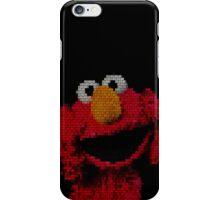 Elmo iPhone Case/Skin