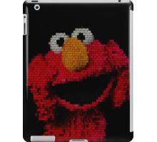 Elmo iPad Case/Skin